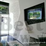 دکور نمایشگاه دکوراسیون داخلی