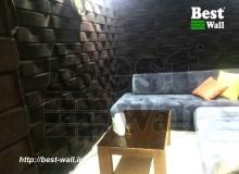 دیوار پوش مخمل دکوراتیو