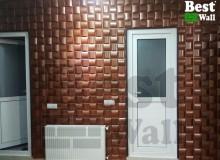 دیوار های سرویس های بهداشتی