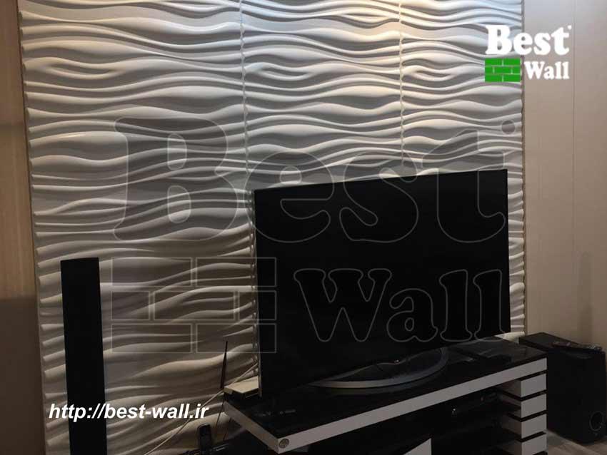 دیوار تی وی بندر انزلی