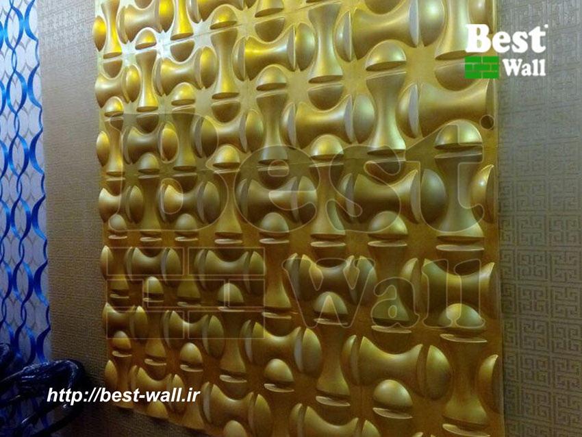 پنل سه بعدی طرح رخ