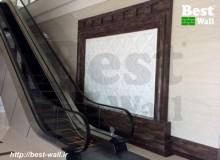 طراحی داخلی مراکز تجاری