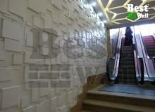 دیوارپوش جدید و دکوراتیو مناسب مرکز خرید و اتاق پذیرایی و پشت تلویزیون
