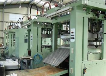 خط تولید پنل های نانو ULP