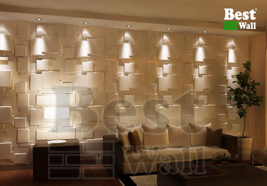 تصاویر دیوارپوش سه بعدی طرح مدرن