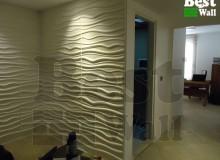 شیک ترین پانل سه بعدی جهت دکور شرکت
