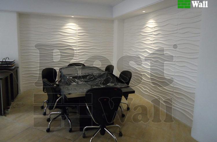 دیوارپوش زیبای محیط اداری و محل کار