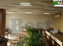 پانل دکوراتیو سه بعدی جهت اتاق کنفرانس