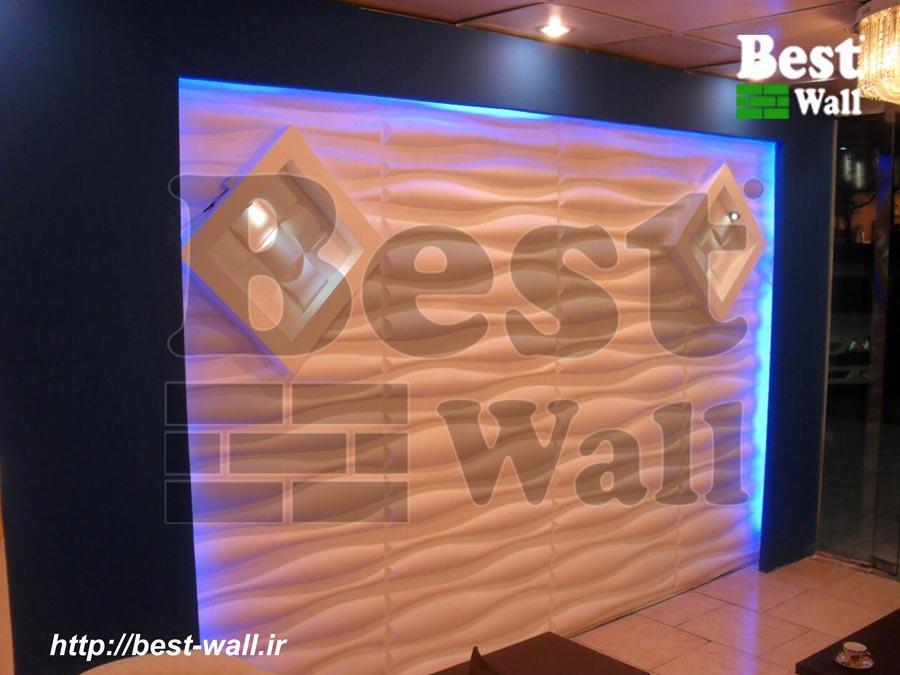 پوشش های ساختمانی ضد حریق
