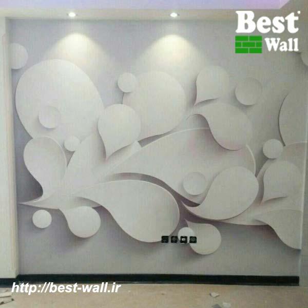 پوستر دیوار طرح قطره
