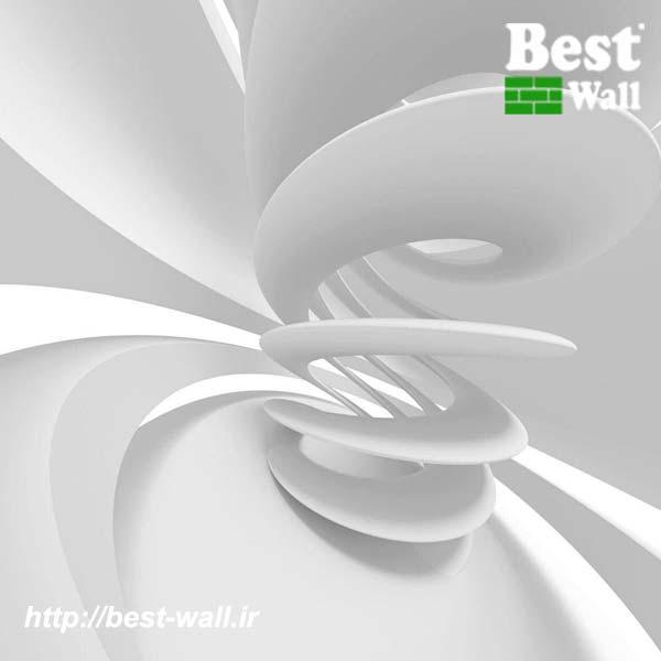 کاغذ دیواری های مدرن