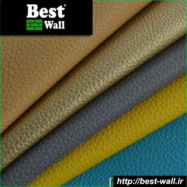 انواع دیوار پوش چرمی