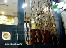 تزئینات و طراحی دکوراسیون آرایشگاه