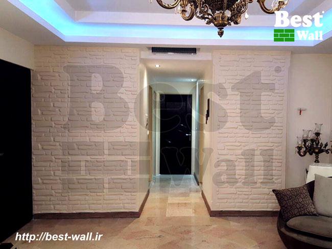 پروژه مسکونی اشرفی اصفهانی طرح آجری