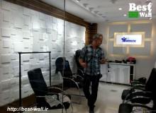 پانل سه بعدی طراحی بوتیک