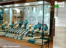 ویترین جواهر فروشی