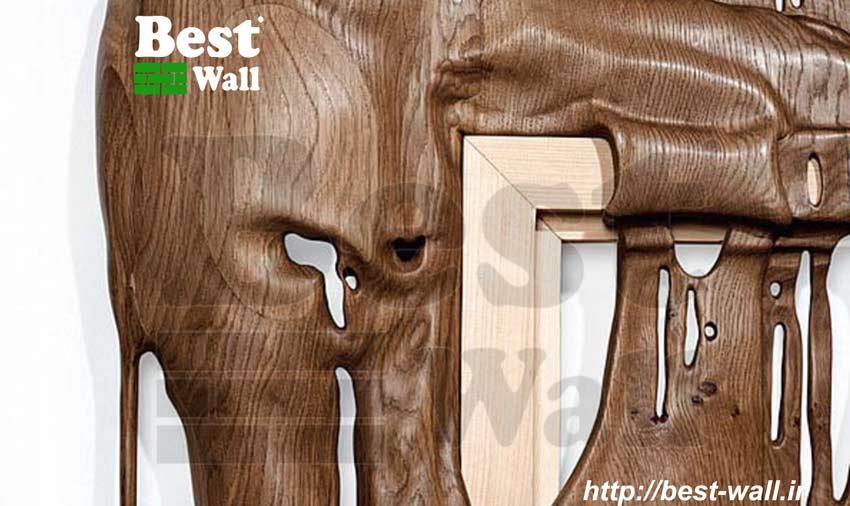 چوب پلاستیک
