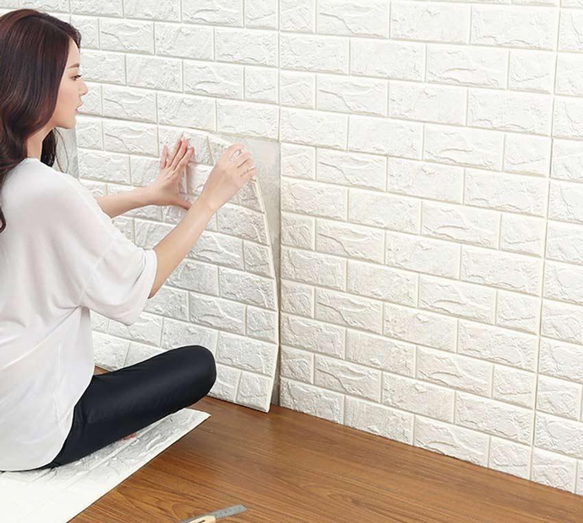 کاغذ دیواری قابل جابجایی