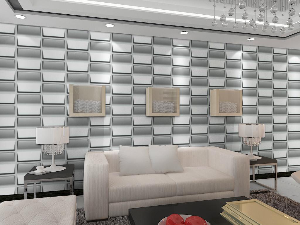 کاغذ دیوار سه بعدی