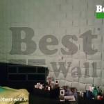 متریال جدید دکوراتیو جهت دیوار اتاق خواب