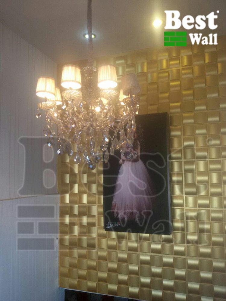 طراحی دیوار آتلیه عکاسی
