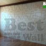 دیوار دکوراتیو