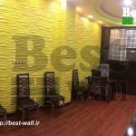 دکور دیوار رستوران