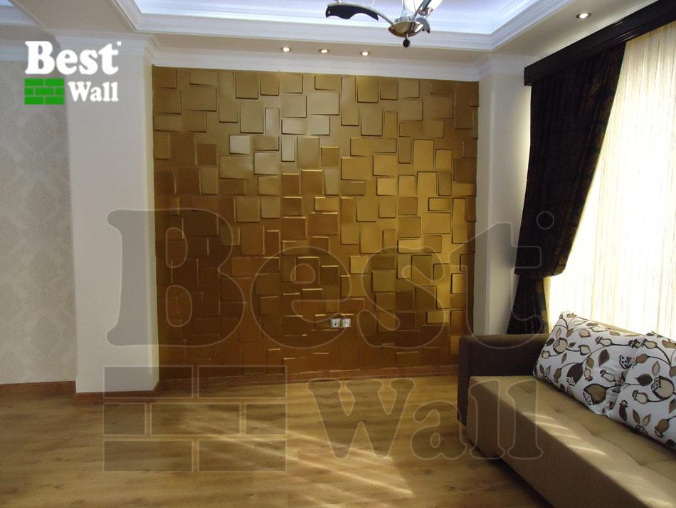 دکور دیوار اتاق نشیمن