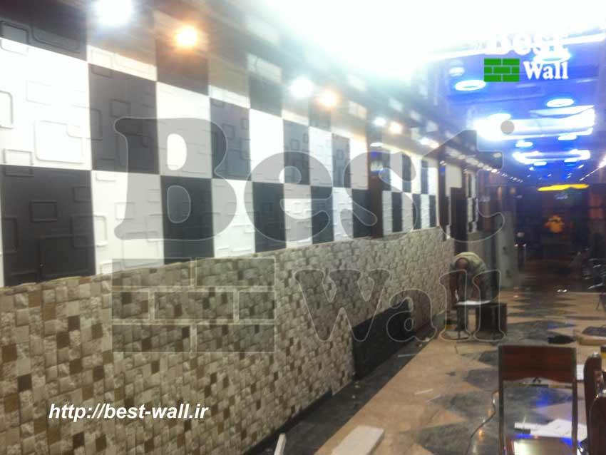 دیوار دکوراتیو بست وال
