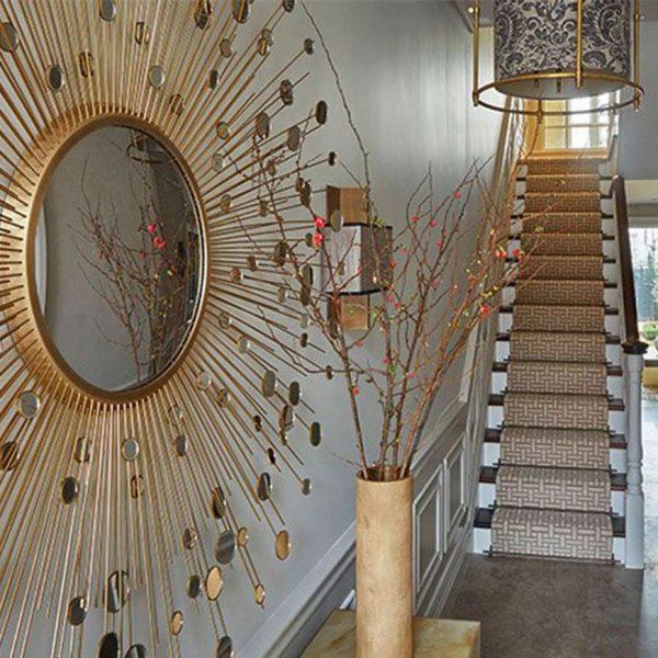 آینه ورودی منزل