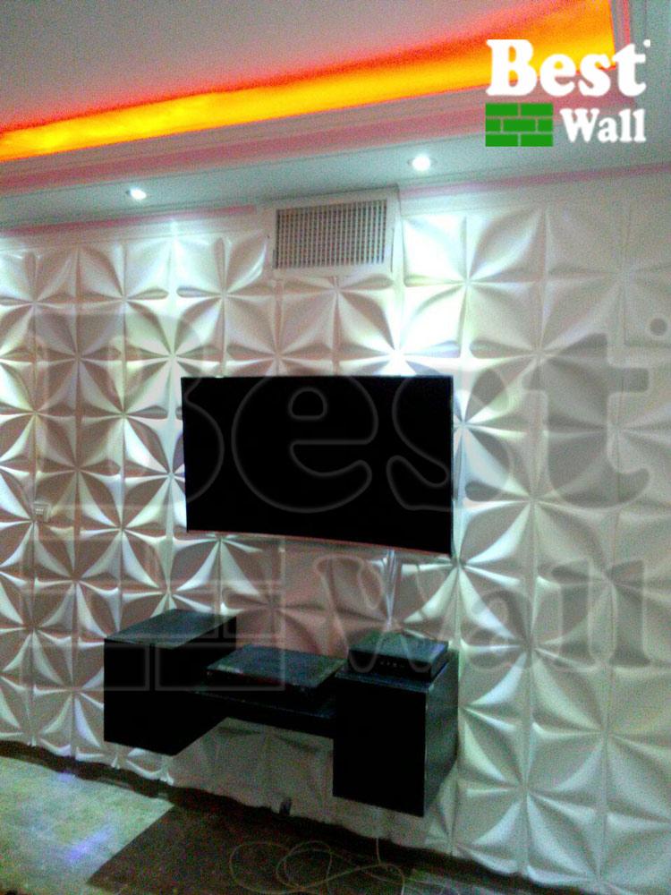 دیوار تلویزیون تهرانپارس