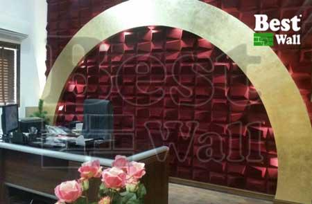 کاغذ دیواری جدید فضای اداری و تجاری