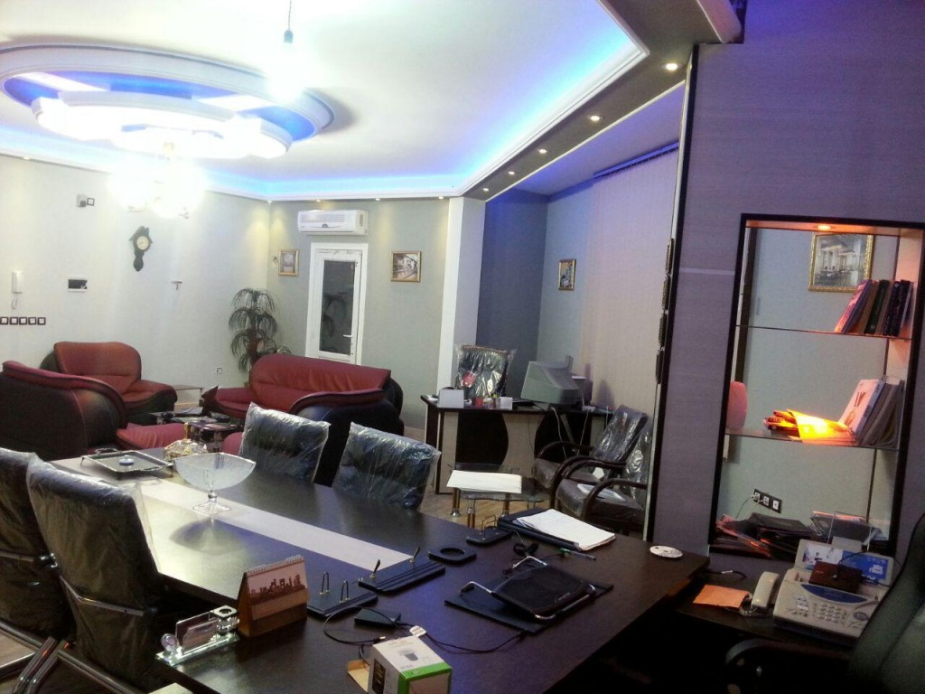 دفتر کار (2)