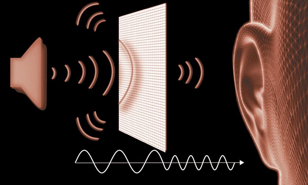 ایجاد دیوار عایق صوت