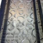 دیوار دکوراتیو نمایشگاهی