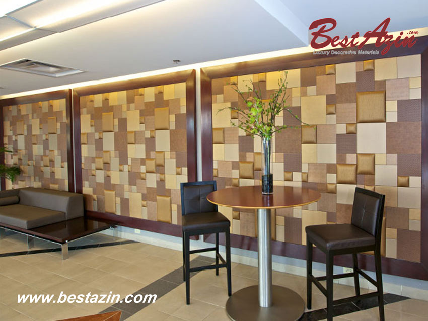 lobby-wall-leather-tiles