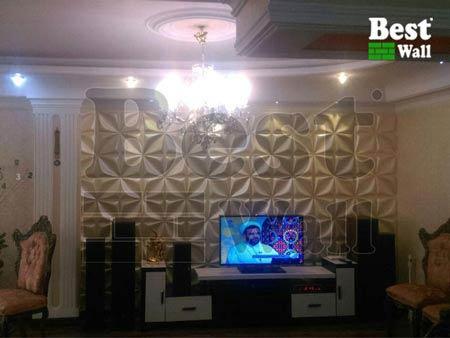 دیوار تلویزیون ال سی دی + عکس