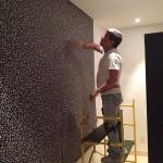wallpaper-installation