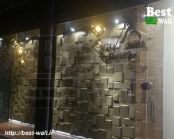 طراحی داخلی مغازه های شیک فروش پوشاک