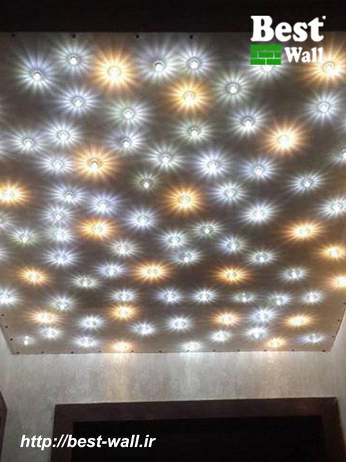 تجهیزات نور پردازی
