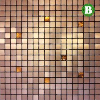 بین کابینتی برنز مربعی