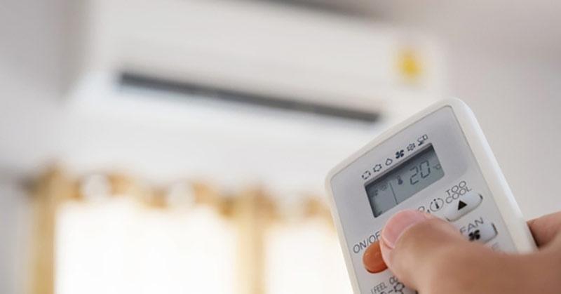 هفت روش جهت کاهش دمای منزل