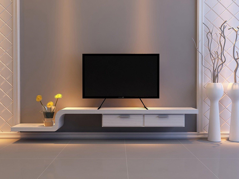 جایگاه میز تلویزیون در فضای داخلی