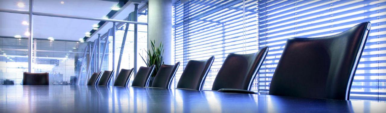 عوامل مهم در طراحی محیط کار