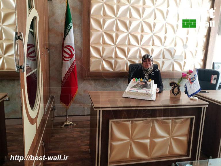دفتر مدیریت دبیرستان سلاله