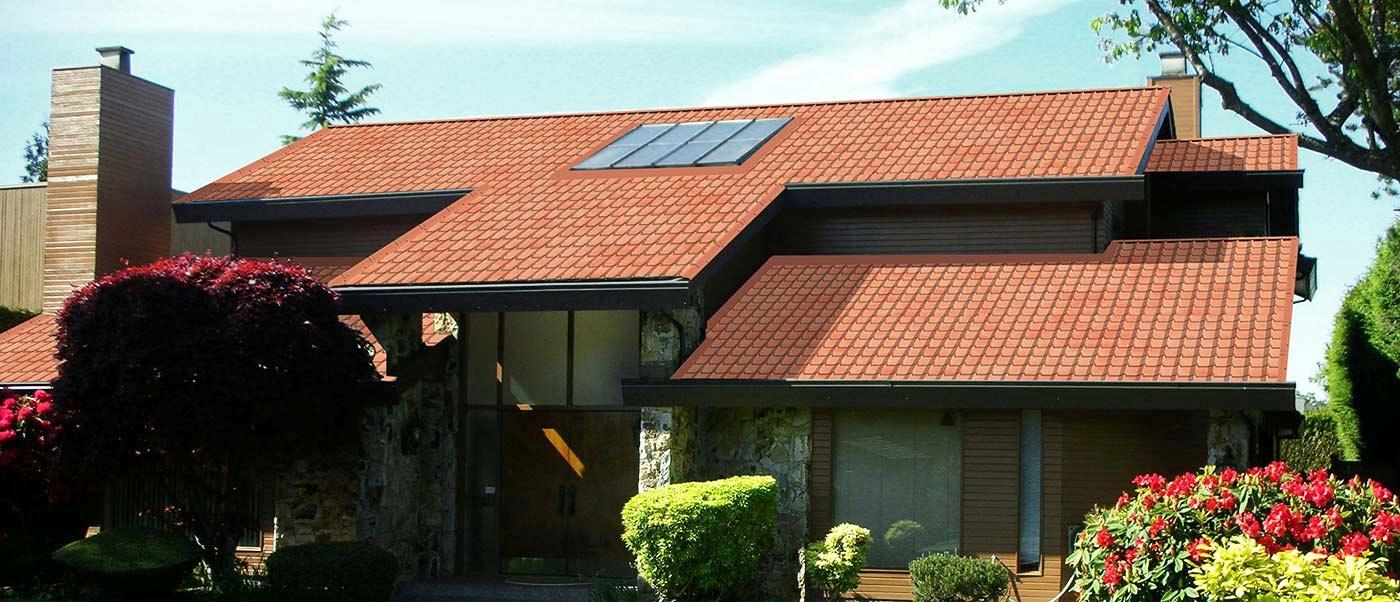 پوشش سقفی آندوویلا