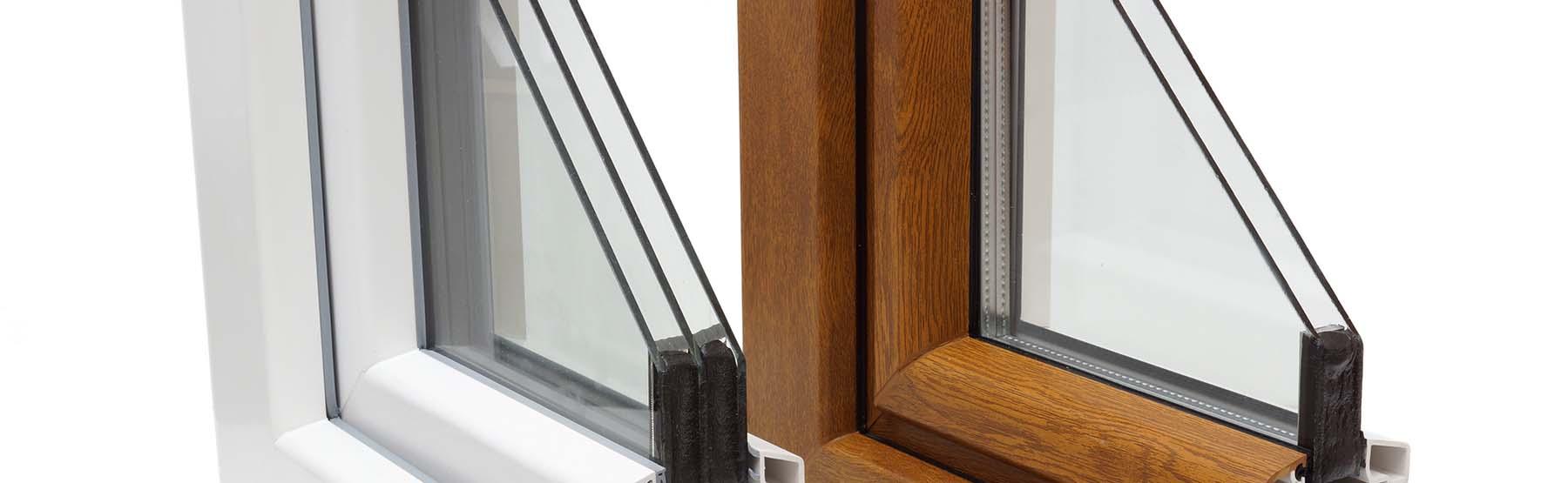 راهنمای خرید پنجره های دو جداره