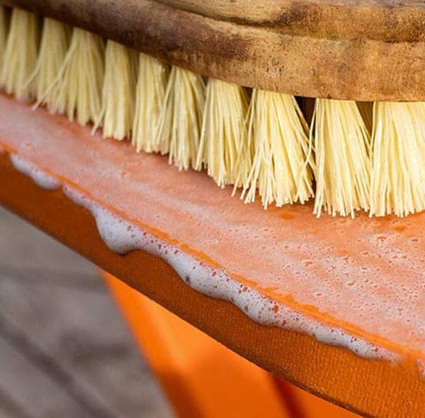 پلی وود چوب ترموپلاستیک