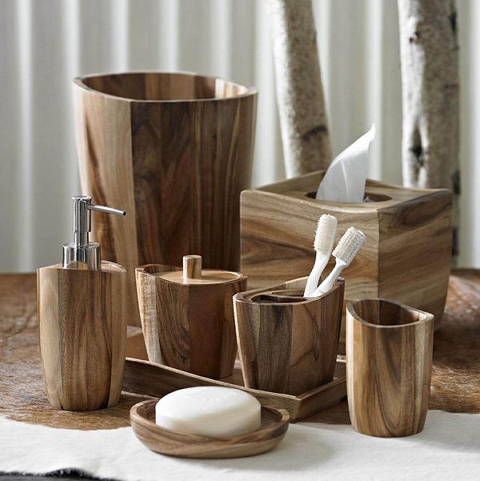 لوازم خانگی چوبی برای تمام سبک های دکوراسیون