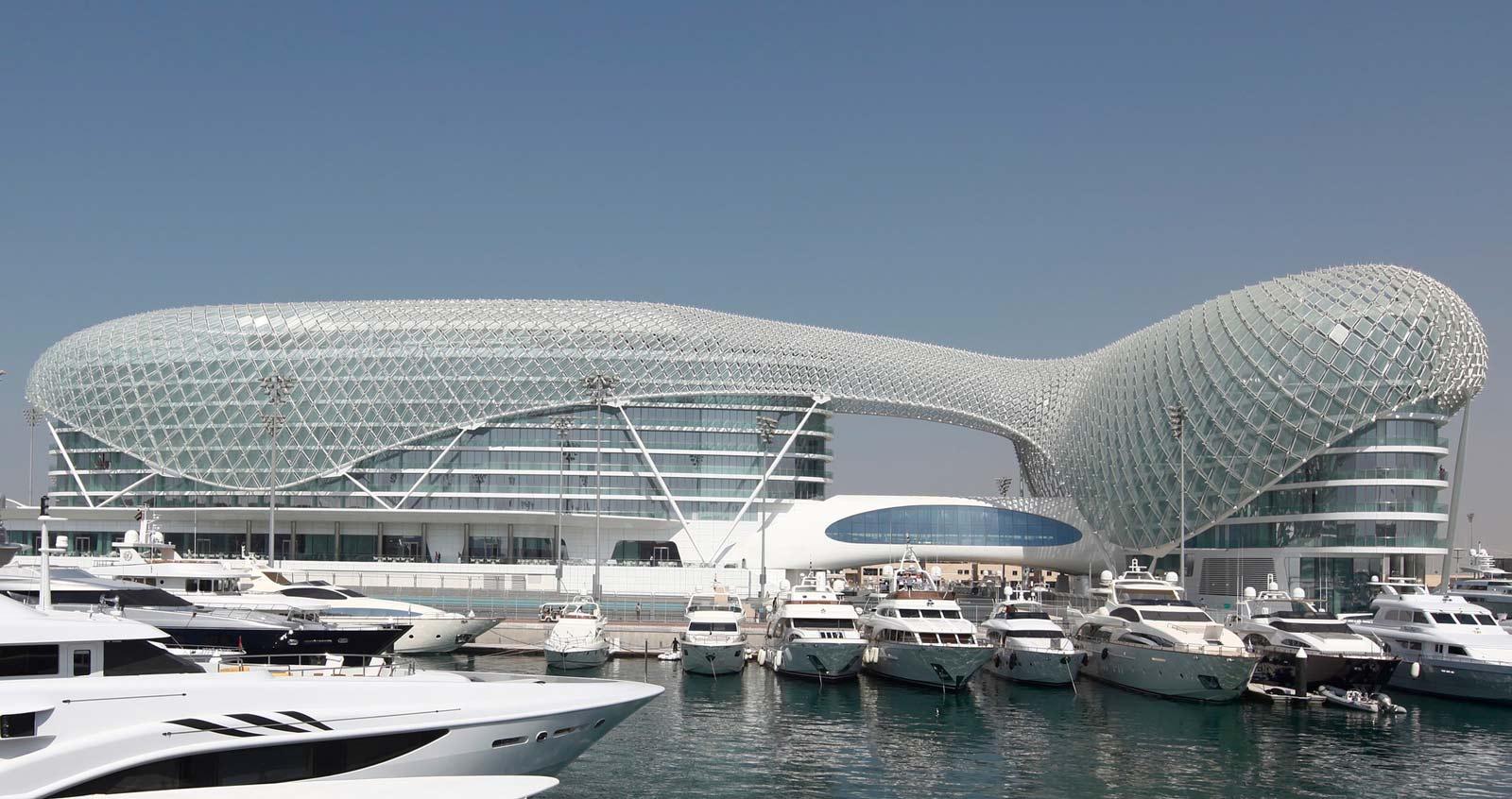 طراحی و معماری پارامتریک ساختمان